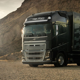 """Volvo FH16"" I-Park Cool"""