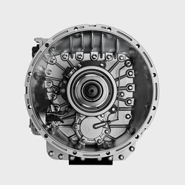 I-Shift irI-Shift Dual Clutch technologija