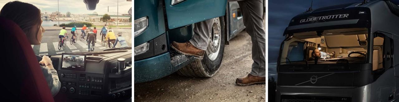 Jūsų sunkvežimių priedų pasirinkimas